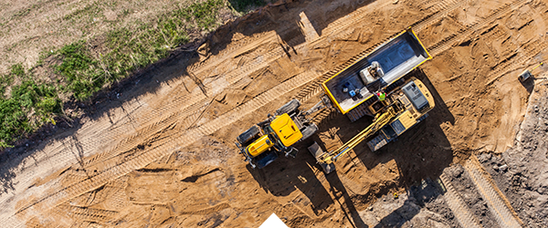 3 Ways Drones Are Used on Construction Worksites