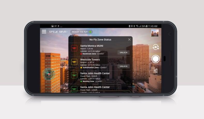 Android_NoFlyZone