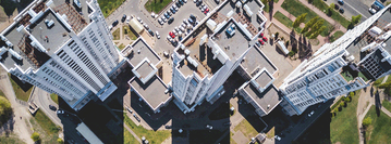 Is Aerial Drone Photography Right for My Commercial Building?