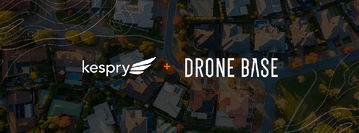 DroneBase Now Powering Kespry Flights with New Partnership
