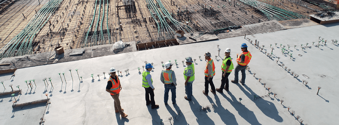 Using Drones Safely on Construction Sites