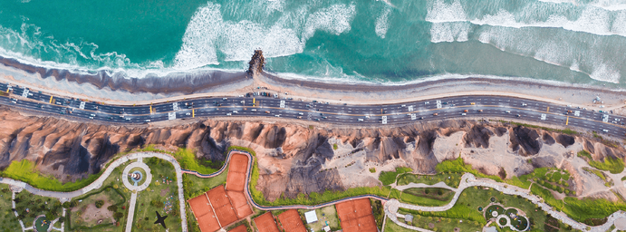 5 Steps to Better Drone Photos