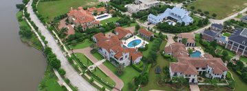 Why Drone Service Providers Do It Best for Real Estate Imagery