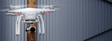 5 Ways Drones Are Transforming AEC Workplace Safety Conditions