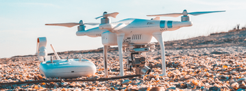 Apps and Accessories to Improve Your Drone Flights This Summer