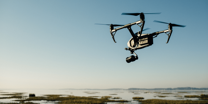 How Drones Are Improving Safety Standards Across Industries