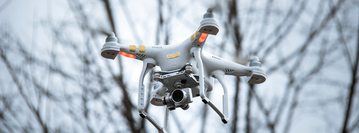 How Drones Can Help, Not Hinder, Wildfire Emergency Operations