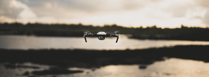 What Drones Can Do for Superfund Sites