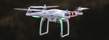 Our Favorite April Fools' Drone Stories