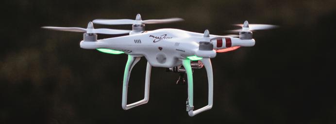 Our Favorite April Fools' Drone Stories