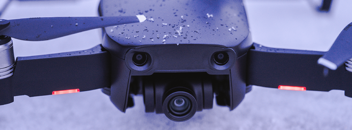 The Biggest Drone News From CES 2020