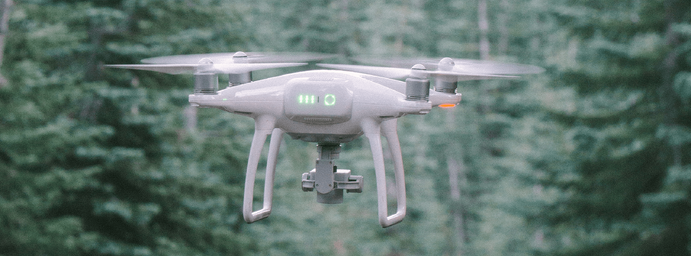 Drones Are Proving Their Worth In Dangerous Places