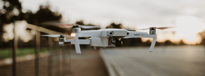 In-House Drone Program versus Drone Service Provider