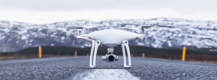 Drone Pilot Tips for Parking Lot Survey Missions