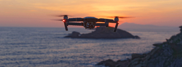 3 Ways Drones Are Used for Good