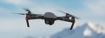 How We're Building The Category-Defining Drone Company