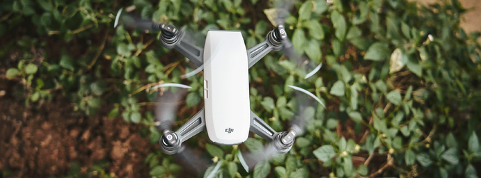 Drone Battery Life Doesn't Have to Hold Back Operations