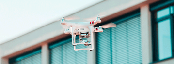 Why Commercial Real Estate & Drones Go Hand in Hand