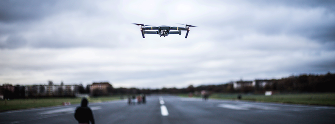 Three Advances in Drone Technology Empowering First Responders