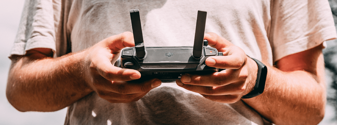 Why FPV (First-Person View) Isn't Just About Drone Racing
