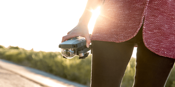 5 Steps to Become a Drone Pilot