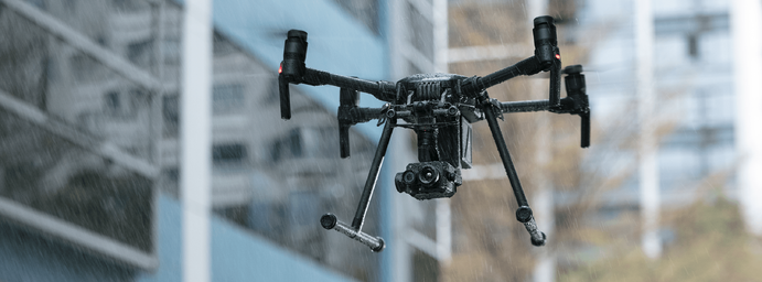 How DJI's AirSense Can Make Your Missions Safer