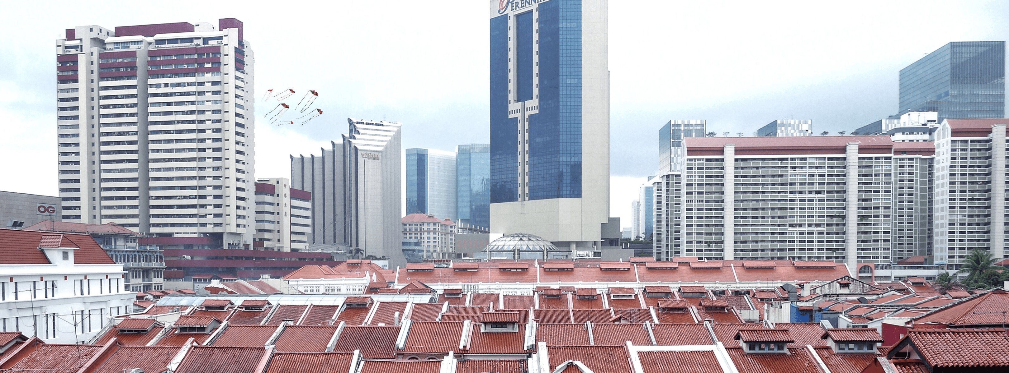 Drone Data: Enabling Property Managers to Make Smarter Decisions