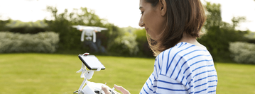 What's Ahead for the Drone Industry and Drone Operator Insights Series