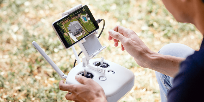 Drone Software Integration Paints a Clearer Picture of Damages for Insurers