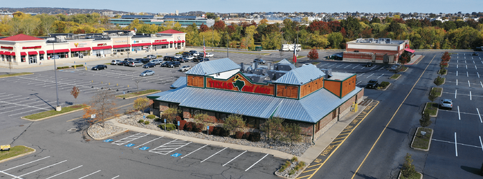 DroneBase & Texas Roadhouse: Creating Efficiencies with Drone Technology