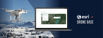 DroneBase Now Integrates Into the Esri ArcGIS Platform