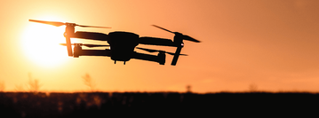 Drones Improving Safety