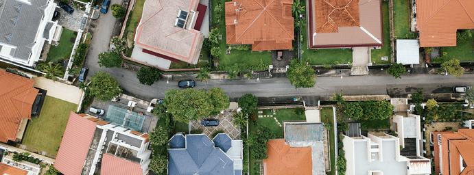 Enterprise Guide to Drones in the Residential Real Estate Industry