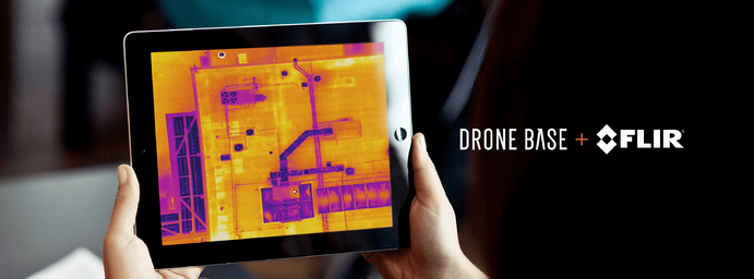 What FLIR's Strategic Investment Means for DroneBase