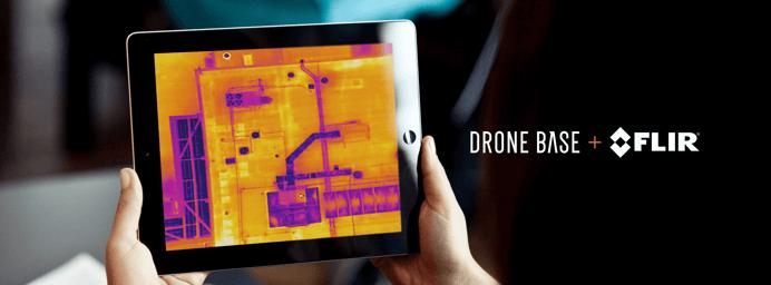 What FLIR's Strategic Investment Means for DroneBase