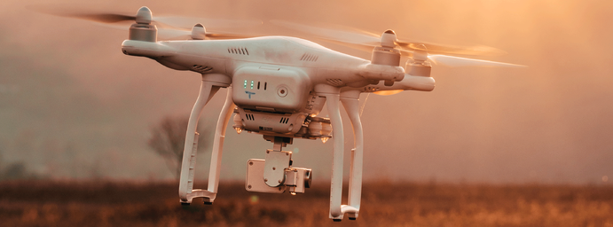 4 Ways Drones Are Used in Inspections