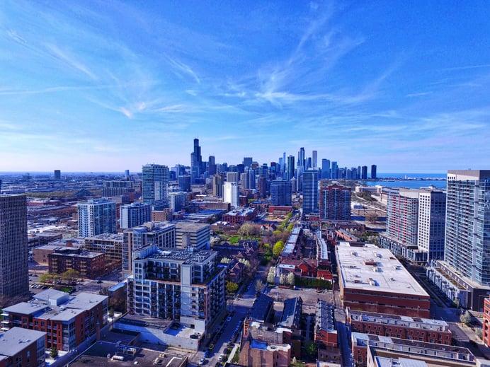 DroneBase Pilot Spotlight: Doug in Chicago