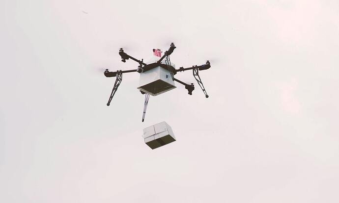 How Drones Improve Safety and Efficiency Across Industries