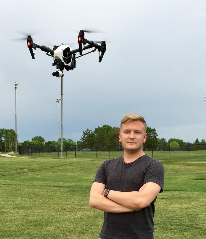 Meet Enterprise Pilot: Andrew Dean