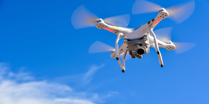 4 Conversations in The Drone Industry Right Now