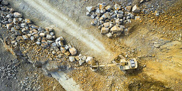 A Software Tooling Guide for Construction Drones