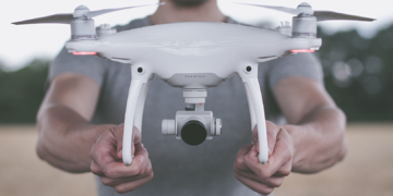 DroneBase Now Powering Citizens Drone Flights