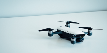 Drones…Why the H#$% Not?
