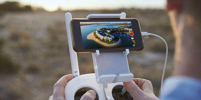 4 Apps Every Drone Pilot Should Have