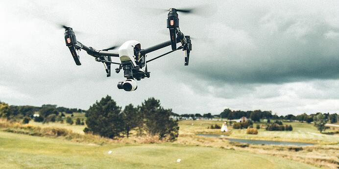 What Are the Most Common Causes for Drone Crashes?