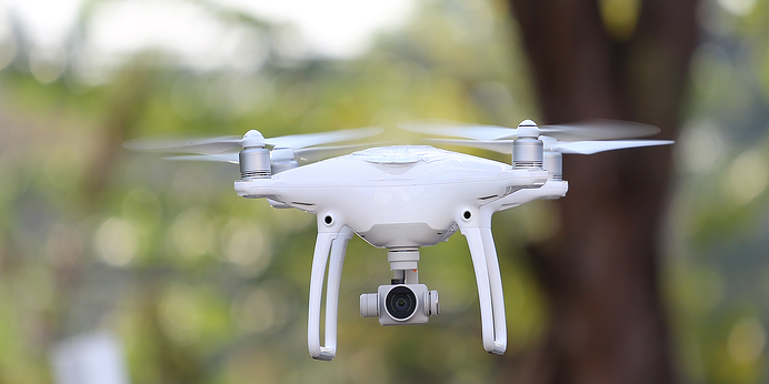 Which Drones are Best for Capturing Aerial Imagery?