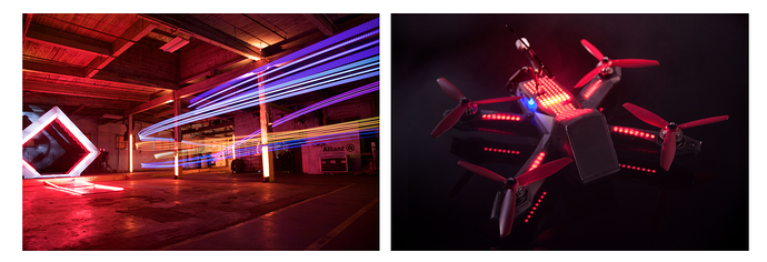 How & Where to Get Your Drone Racing Fix