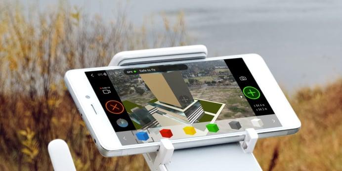 DroneBase Raises $12M Series B & Teases