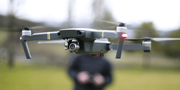 Meet Glenn Manning, A DroneBase Enterprise Pilot