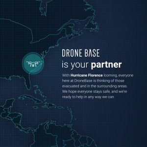 DroneBase is your partner